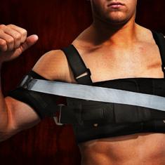 KDLX Shoulder Brace